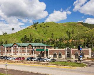 Comfort Inn Deadwood, 225 Cliff St,225
