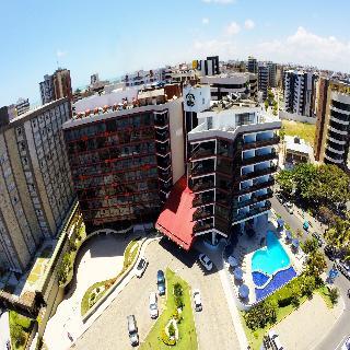 Maceio Mar, Avenida Alvaro Otacilio,2991