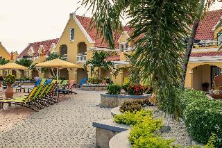 Amsterdam Manor Beach Resort - Generell