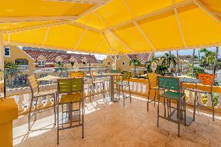 Amsterdam Manor Beach Resort - Bar