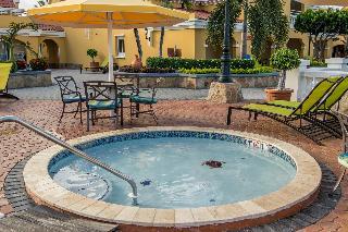 Amsterdam Manor Beach Resort - Pool