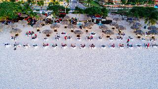 Amsterdam Manor Beach Resort - Restaurant