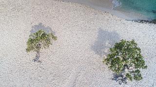 Amsterdam Manor Beach Resort - Strand