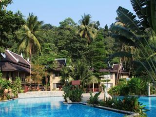 Bhumiyama Beach Resort, Tah Nam Beach,99/1