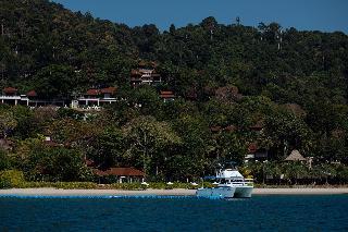 Pimalai Resort & Spa, Krabi Lang Sod Pier Koh Lanta,99