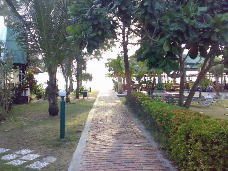 Southern Lanta Resort, 105 Moo 3 Tumbon Saladan,105