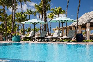 Manchebo Beach Resort & Spa - Pool