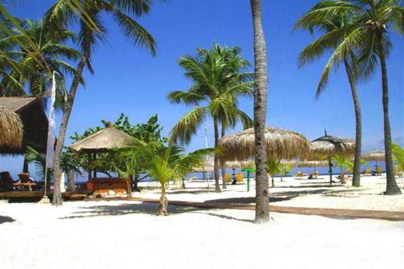 Manchebo Beach Resort & Spa - Strand
