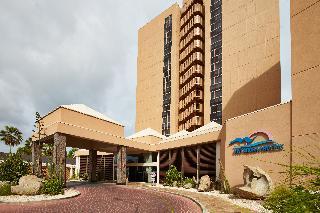 Divi Aruba Phoenix Beach Resort - Diele