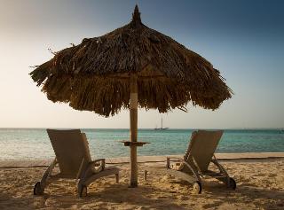 Divi Aruba Phoenix Beach Resort - Strand