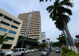 Amarea Hotel Acapulco, Costera Miguel Aleman, Fracc.…