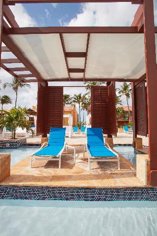 Divi Dutch Village Resort - Pool