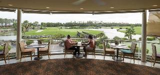Divi Village Golf & Beach Resort - Restaurant