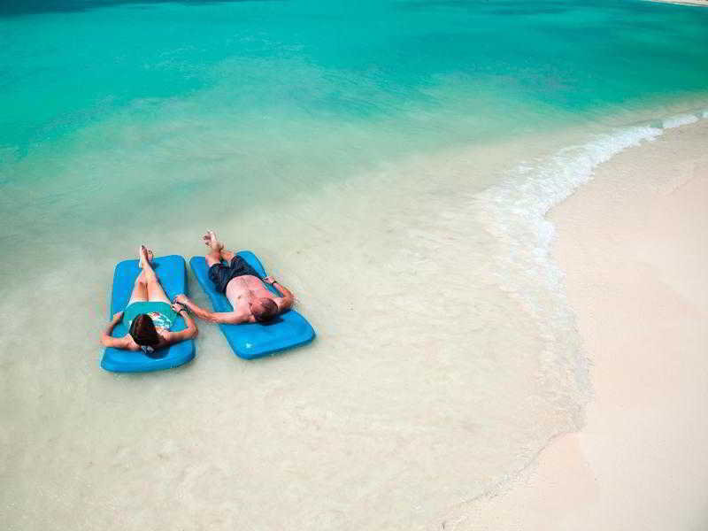 Tamarijn Aruba All Inclusive - Generell