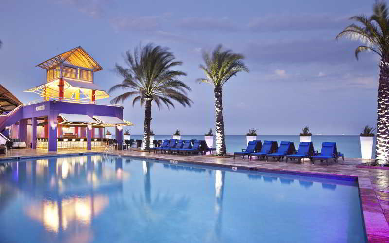 Tamarijn Aruba All Inclusive - Pool
