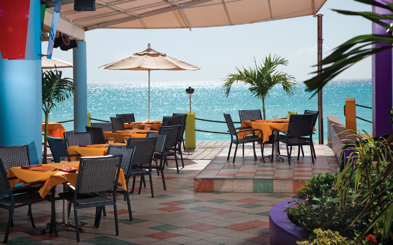 Tamarijn Aruba All Inclusive - Restaurant