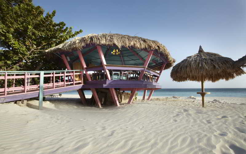 Tamarijn Aruba All Inclusive - Strand