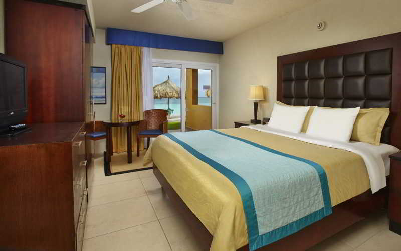 Tamarijn Aruba All Inclusive - Zimmer