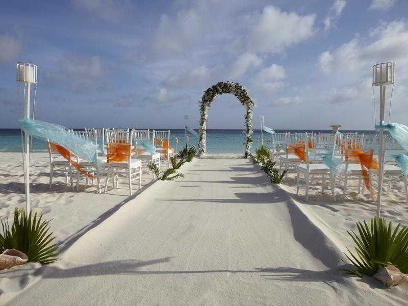 Divi Aruba All Inclusive - Generell