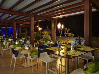 Divi Aruba All Inclusive - Terrasse