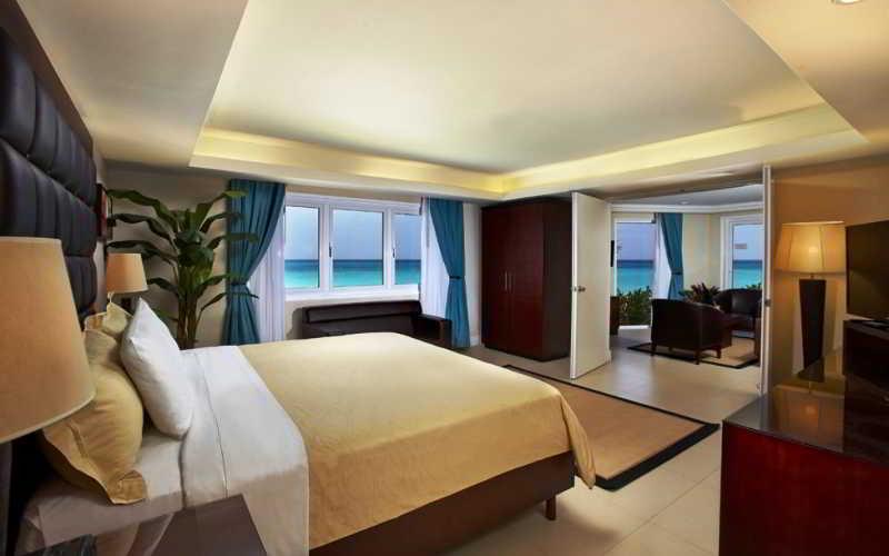 Divi Aruba All Inclusive - Zimmer