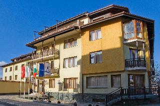 Mont Blanc, 11 Dobri Chintulov Street,