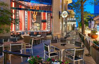 Sheraton Downtown Denver…, 1550 Court Place,