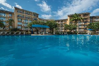 Divi Southwinds Beach Resort - Terrasse