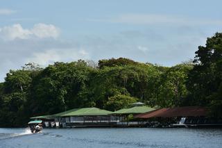 Mawamba Lodge, Limon, Tortuguero,