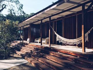 Mawamba Lodge - Generell