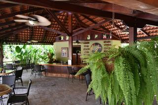 Mawamba Lodge - Bar