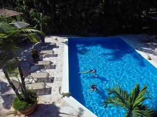 Mawamba Lodge - Pool