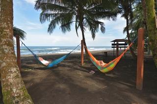 Mawamba Lodge - Strand