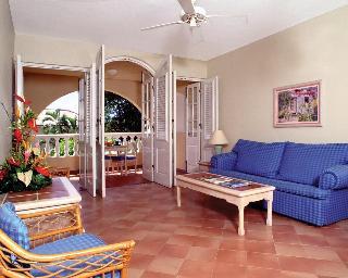 Divi Heritage Beach Resort - Generell