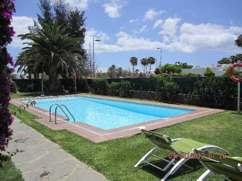 Masparadise Apartments - Pool