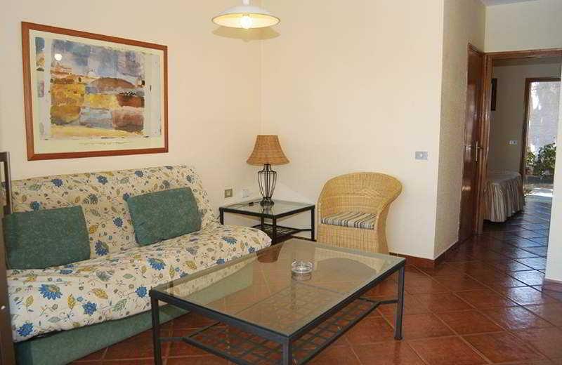 Masparadise Apartments - Zimmer