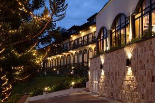 Cameron Highlands Resort, Tanah Rata,