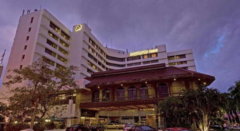 Impiana Hotel Ipoh, Jalan Sultan Nazrin Shah…