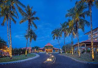 Hyatt Regency Kuantan…, Telok Chempedak,