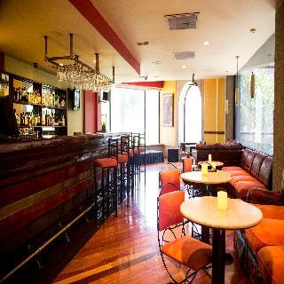 Radisson San Jose Costa Rica - Bar