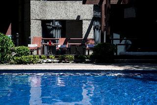 Radisson San Jose Costa Rica - Pool