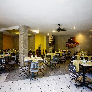 Radisson San Jose Costa Rica - Restaurant