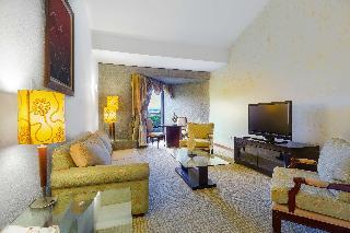 Radisson San Jose Costa Rica - Zimmer