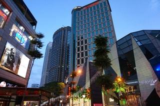 JW Marriott Hotel Kuala…, Jalan Bukit Bintang,183
