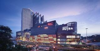Sunway Putra Hotel, Jalan Putra,100