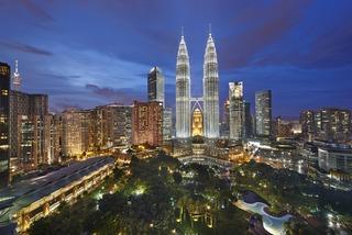 Mandarin Oriental Kuala…, Kuala Lumpur City Centre,…