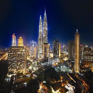 Maya Kuala Lumpur, Jalan Ampang,138
