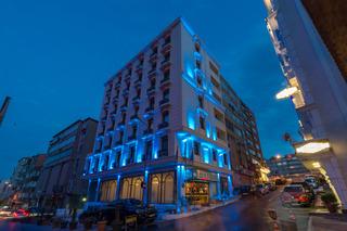Green Anka Hotel, Millet Cad.findikzade Sok.no:4-findikzade,4
