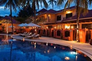 Casa del Mar Langkawi, Jalan Pantai Cenang,34