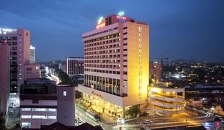 Bayview Hotel Melaka, Jalan Bendahara,